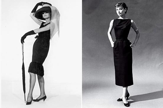 Купить платье шанель черное платье