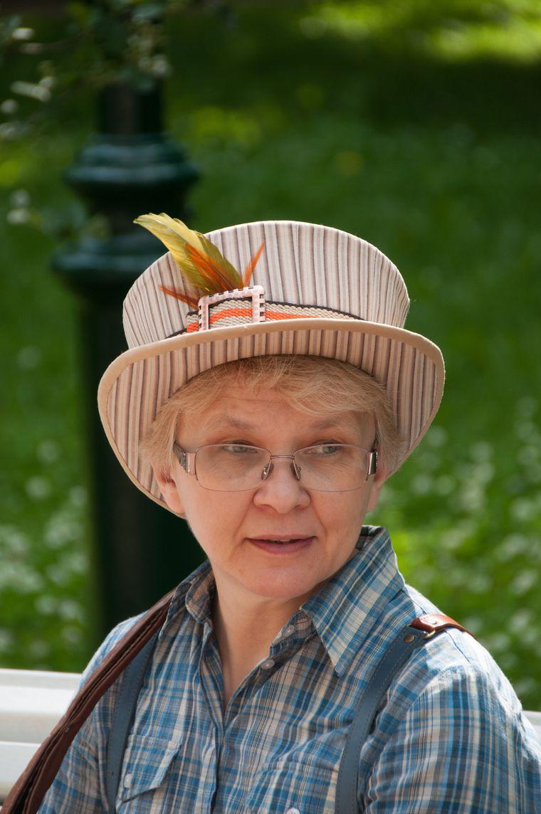 цилиндр, шляпы повседневные, женская шляпка