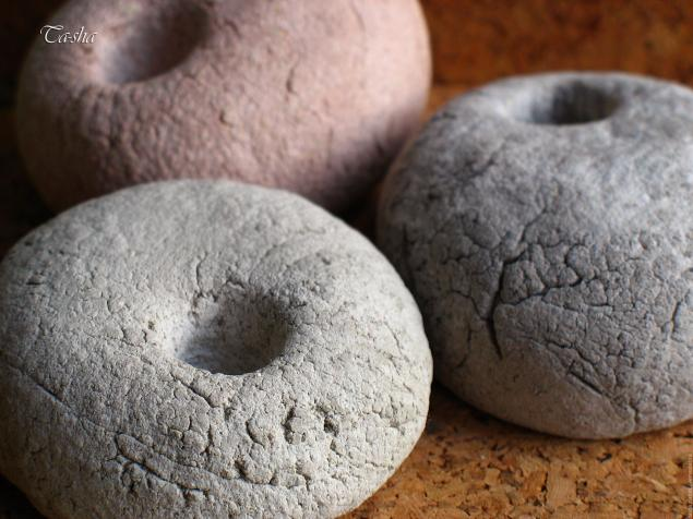 мастер-класс камни