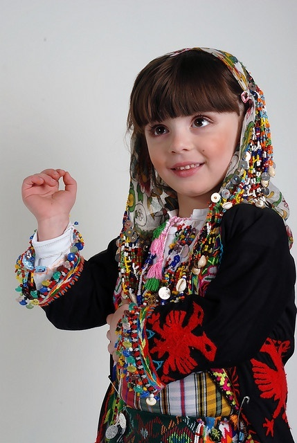 Albanian girl. This is what your little grommet girl will look like. I say Grom because he surfs too!! Haha