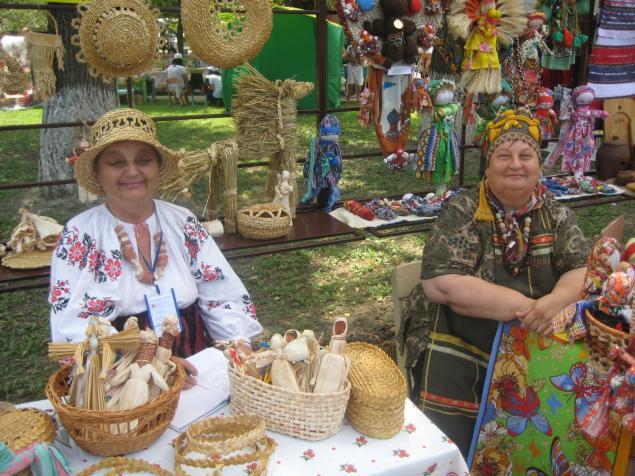 Международный фестиваль славянской культуры. Славянск-на- Кубани 2013., фото № 15