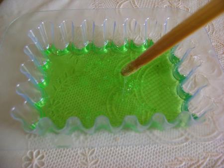 УРОК: создание декоративного мыла