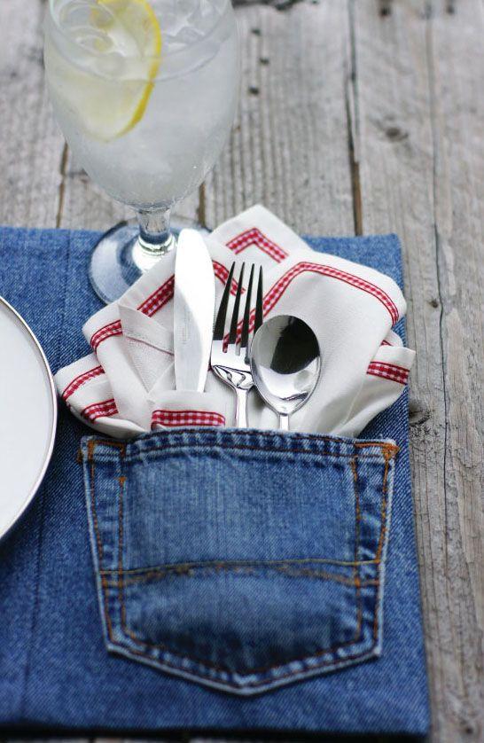 Утилизация джинсов, фото № 18