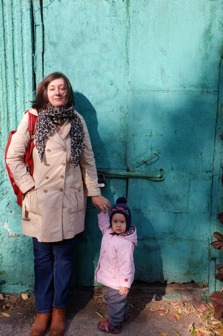 Осенние самарские прогулки - фотоотчет, фото № 2