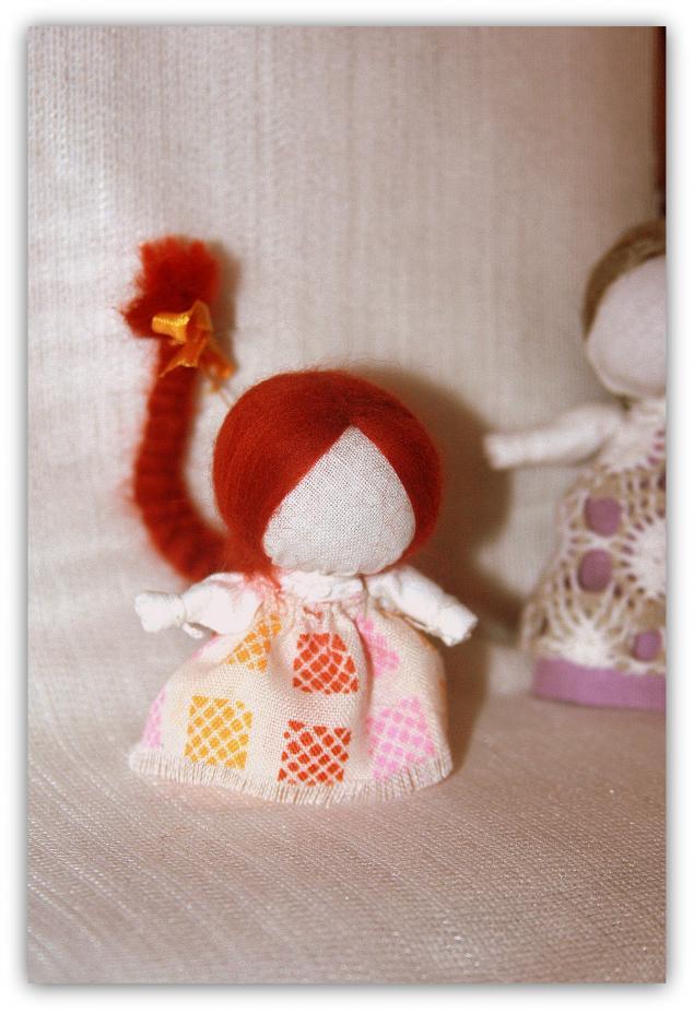 кукла, ручная работа, счастье, женщина, любовь, праздник, 8 марта