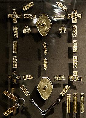 коллекция эрмитажа