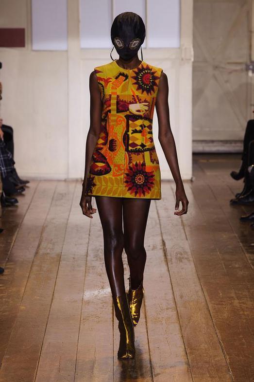 Maison Martin Margiela Haute Couture весна-лето 2014, фото № 10
