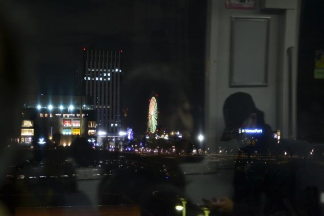 Дикий забег по Токио. День третий. Одайба., фото № 81