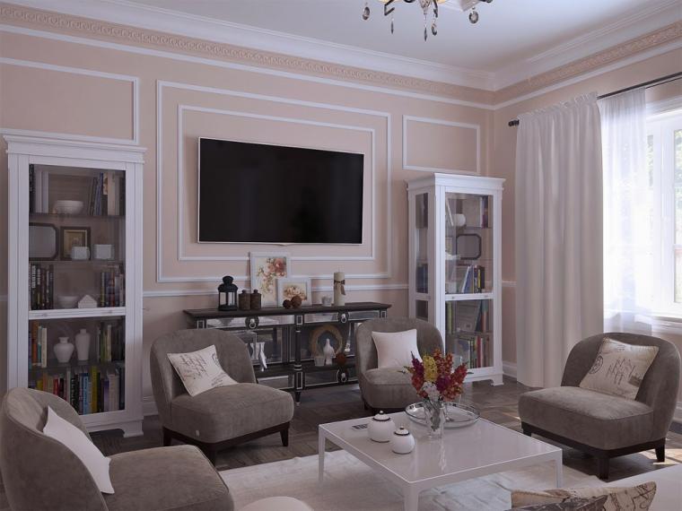 интерьер, дизайнерская мебель, мебель для дома