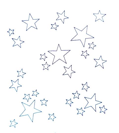 праздник, звезды
