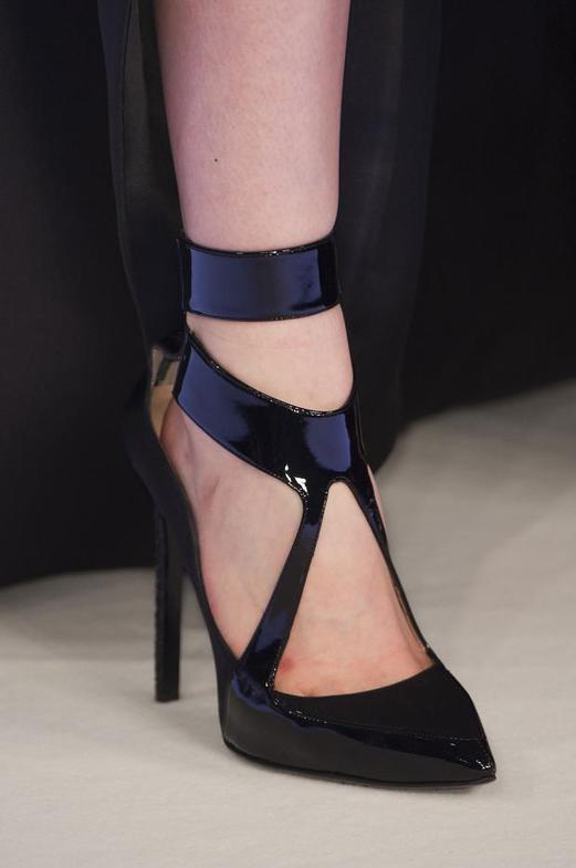 Stephane Rolland Haute Couture весна-лето 2014, фото № 77