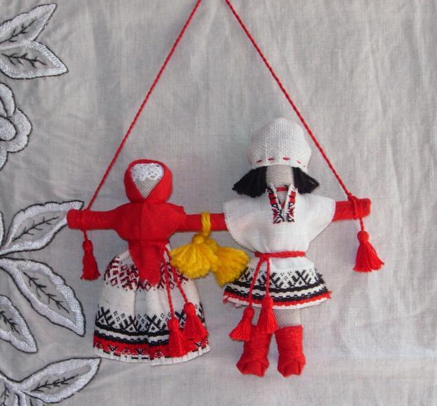 народная кукла, занятия в беляево, игровая кукла