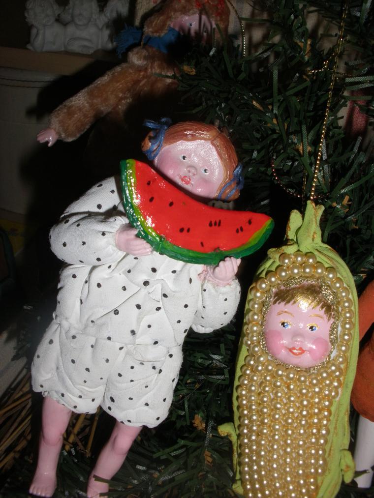 новогодние игрушки, новогоднее украшение