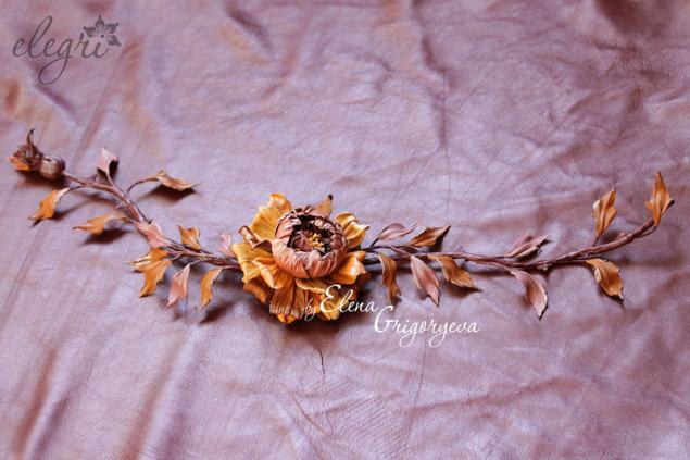 эксклюзивные цветы