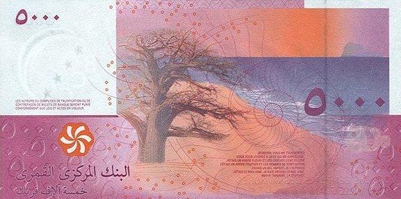 Самые красивые деньги мира, фото № 5