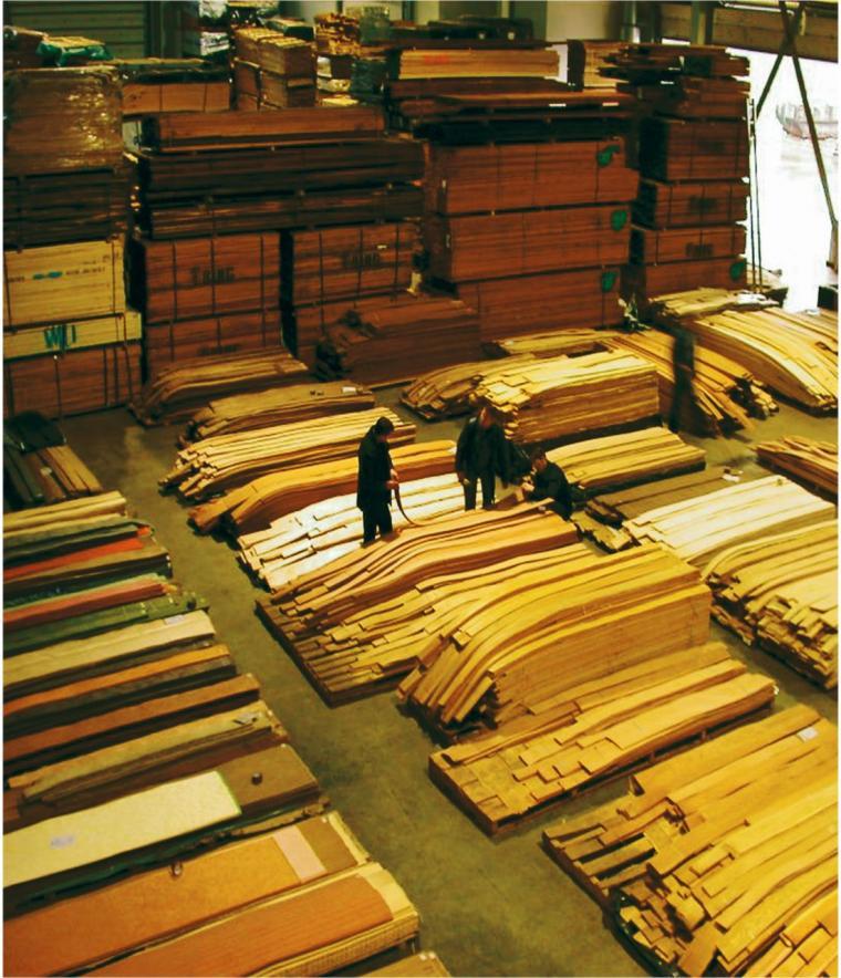 древесина, элементы жесткости, деревянные изделия