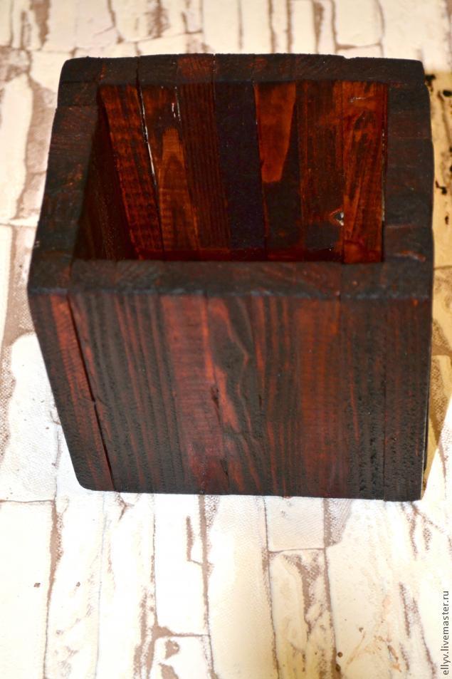 короб для мелочей