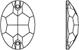 Oval Sew-onSwarovski 3210