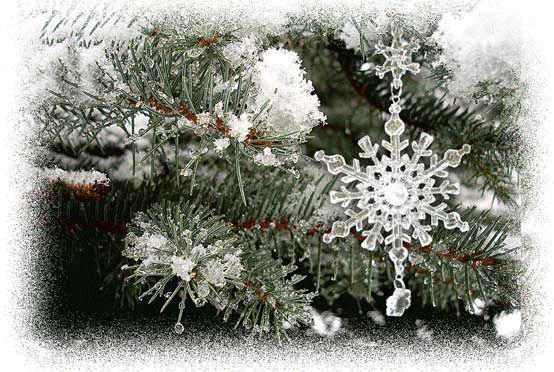 поздравление, новый год, мозаика, новогоднее