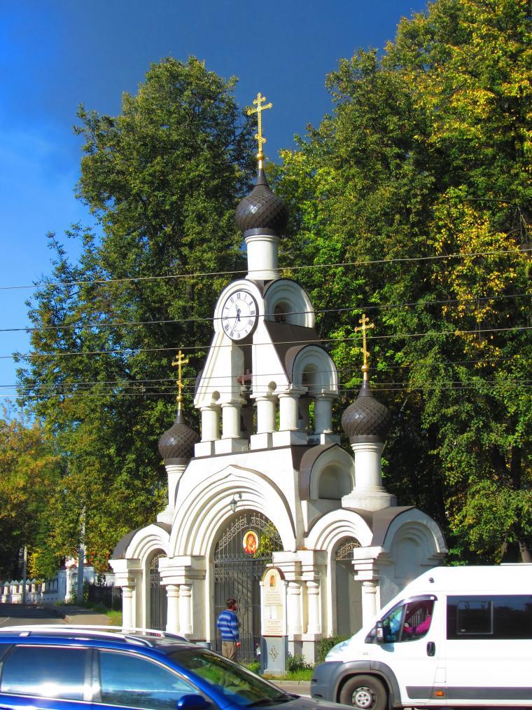 Иваново - не только город невест..., фото № 15
