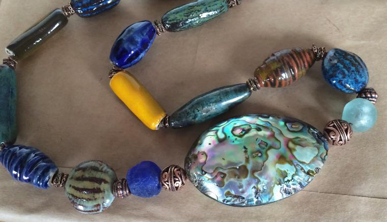 керамика и стекло