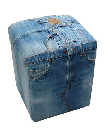 Утилизация джинсов, фото № 6