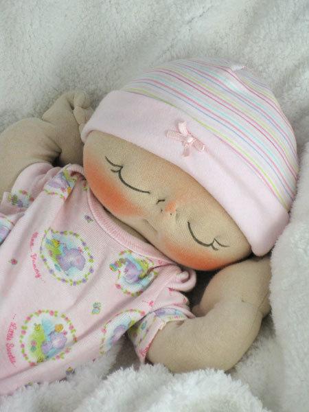 Дизайнерские куколки BeBe Babies and Friends