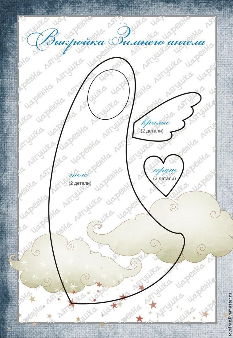 выкройка, ангел, роспись по ткани, роспись ткани, ангелочек, крылья, шитье, мастер-класс, мастер-класс для детей
