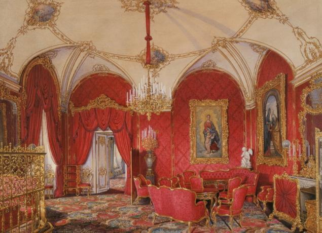 никольский дворец