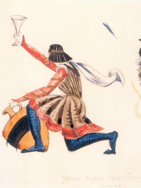 Вера Мухина. Мода для женщины новой эпохи, фото № 2