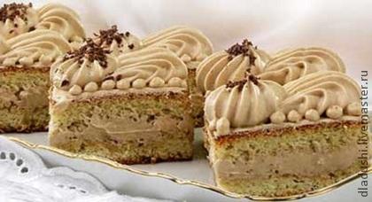 Пироженка в подарок..., фото № 3