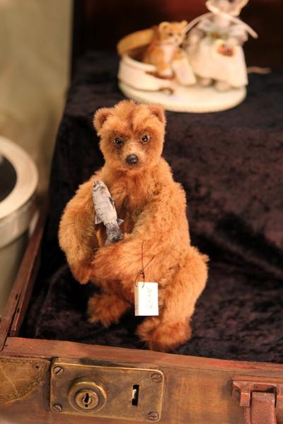 Выставка Euro Teddy в Эссене (с фото 1 часть), фото № 7