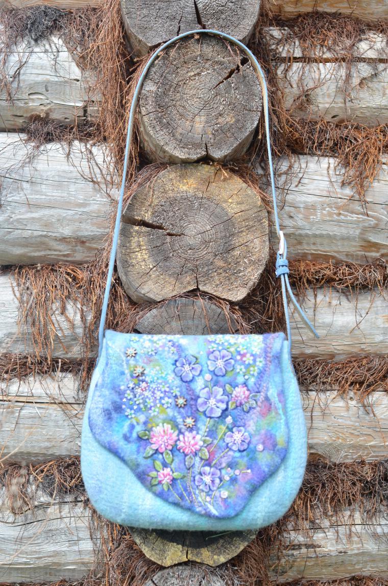 арт-сумка
