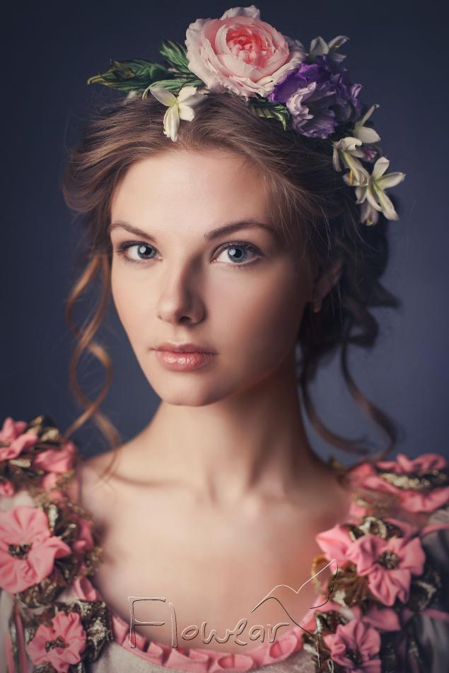 лилия марченко, фотосессия