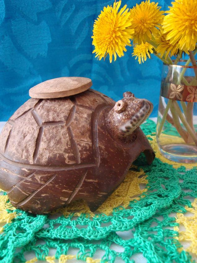 коллекция черепах, ручное вязание