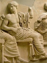 История парфюмерии – Греция новые фото