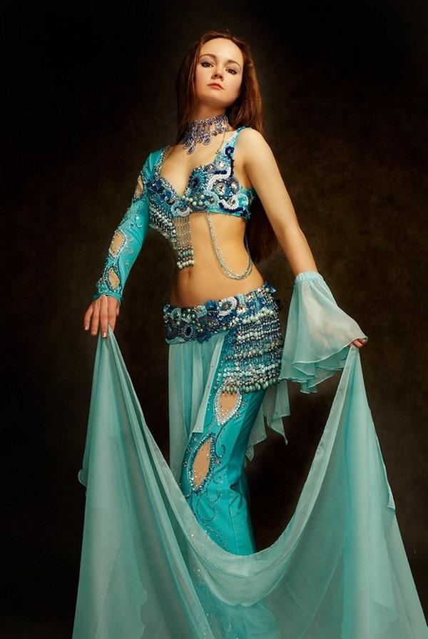 Восточный танец живота фото