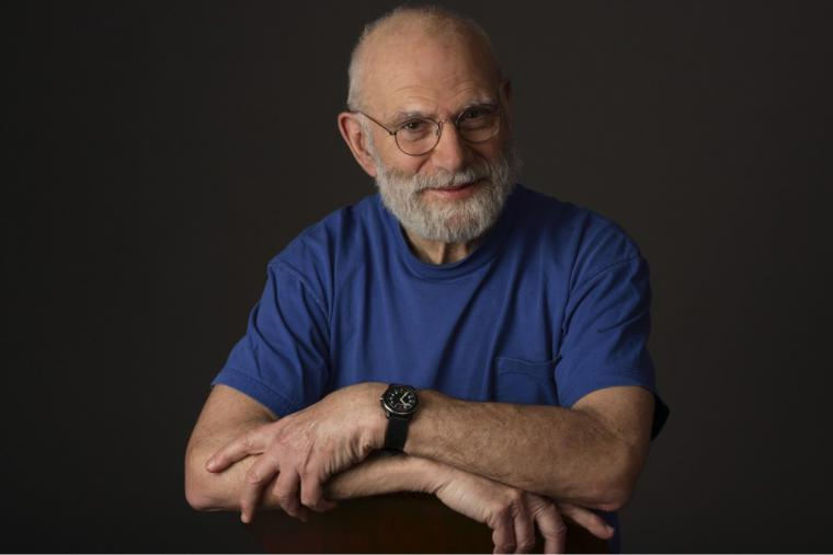 oliver sacks A medical drama series inspired by neurologist oliver sacks is being developed by fabrik entertainment and the imaginarium.