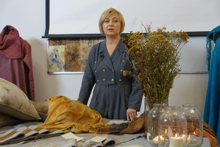 алена селезнева