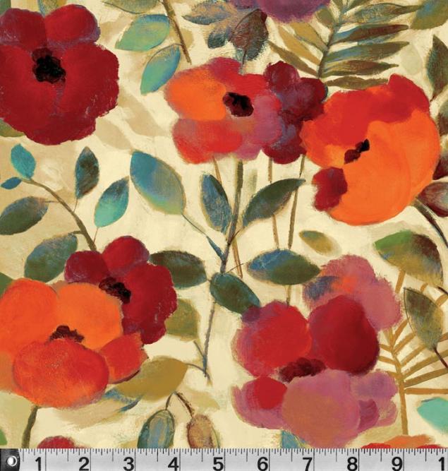 Цветочные поляны - 2., фото № 3