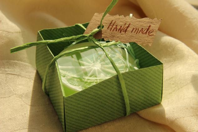 Подарочные коробки своими руками: 25 лучших идей 9