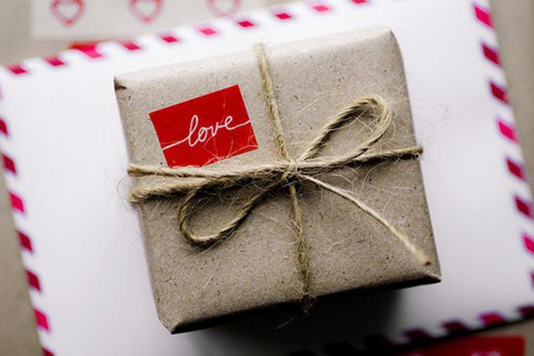 Подарки любимым идеи