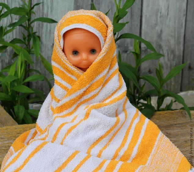 обновление куклы