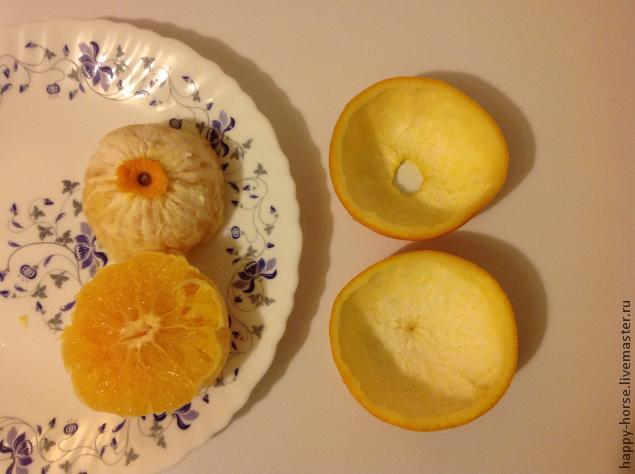 апельсин, идея, ароматерапия