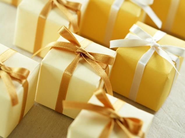 акция магазина, подарок, lou