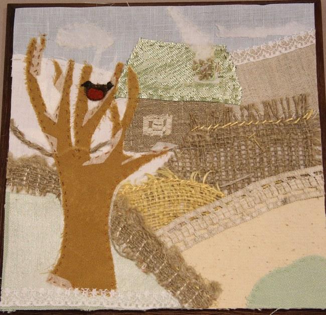лоскутное шитье, текстильный дизайн