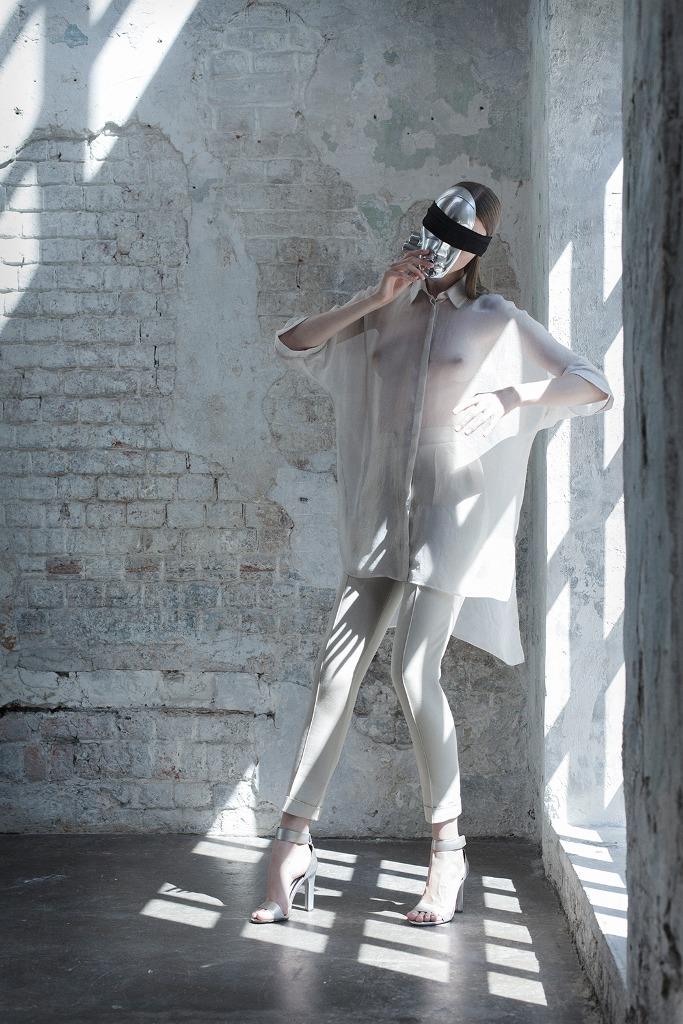 Мода по-русски: Светлана Тегин, фото № 16
