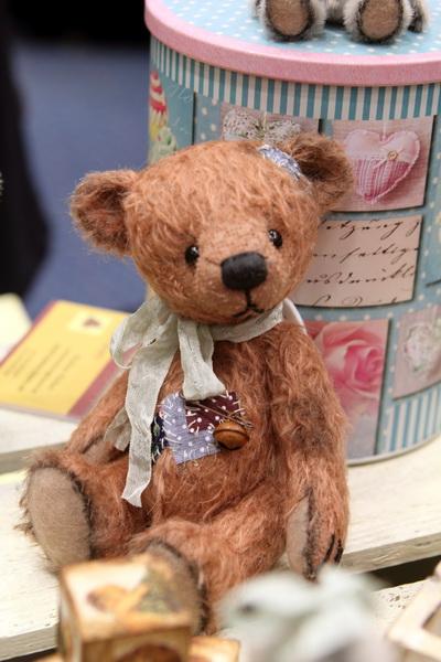 Выставка Euro Teddy в Эссене (с фото 1 часть), фото № 16