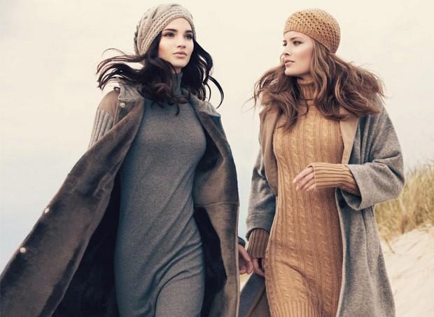 Что носить зимой, или Снимите это немедленно, фото № 9