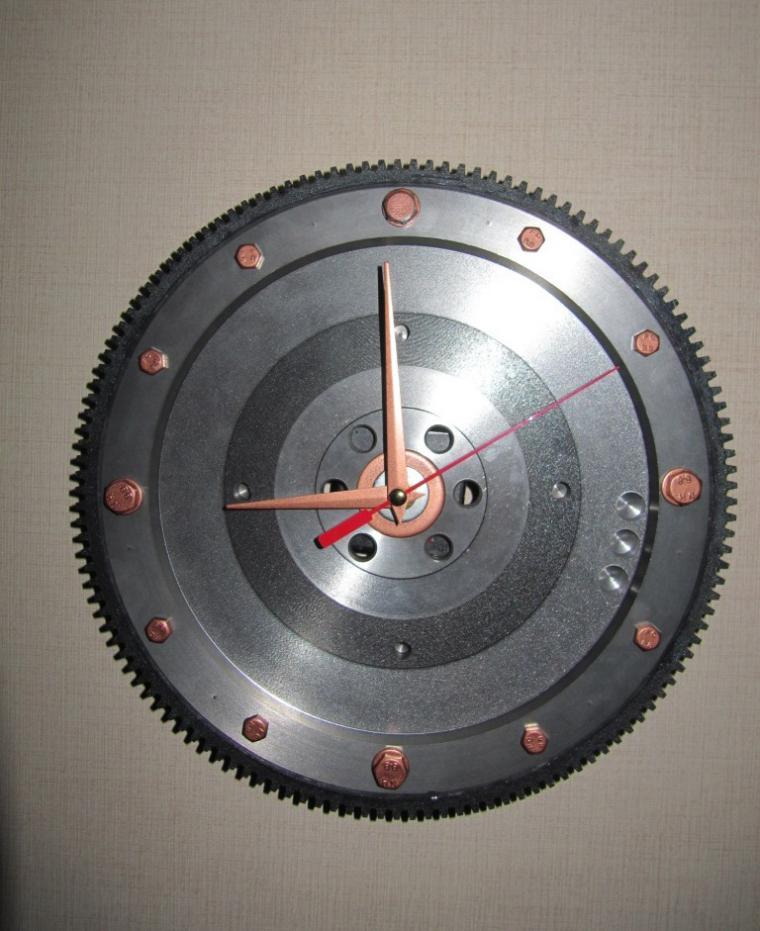 мошенников часы из запчастей фото популярные